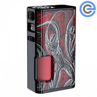 Luxotic Surface 80W Squonk TC MOD
