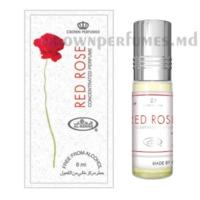 Масляные духи Red Rose | Красная Роза