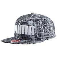 Puma ESS Flatbrim Cap