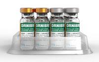 Орниброн H120+D274 - вакцина против инфекционного бронхита у птиц - Биовета