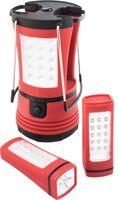 LED NPT-CA11-ACCU Кемпинг, 70 LED 2 встроенных ручных фонаря