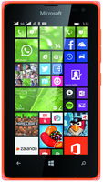 Microsoft Lumia 532 Dual, Orange