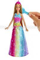 """Barbie FRB12 Набор """"Королевские прически"""" серии """"Дримтопия"""""""