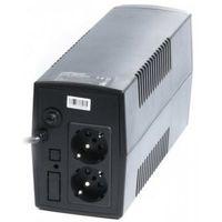 """Gembird EnerGenie EG-UPS-B650 VA """"Basic 650"""" 650VA  / 390W UPS with AVR"""