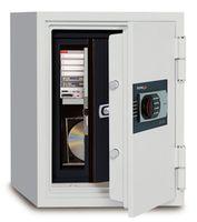 Safeu Technomax 125 SDE