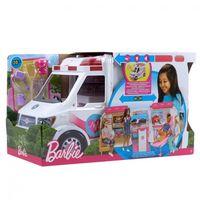 Барби Набор Спасательный центр