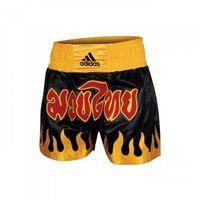 Шорты для тайского бокса ADIDAS FIRE DESIGN Adidas ADISTH03