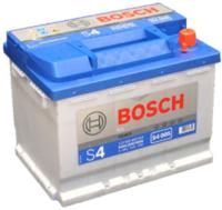 Аккумулятор Bosch Silver S4 007 (0 092 S40 070)