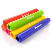Эстафетные палочки 30 см (набор 6 штук) (344)