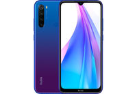 Xiaomi Redmi Note 8T 4/64Gb Duos, Starscape Blue