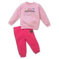 Костюм Puma x SEGA Baby Suit TR