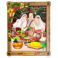 купить Картина - Молдова этно 26 в Кишинёве
