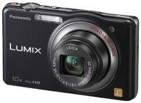 Фотоаппарат цифровой Panasonic DMC-SZ7EEK