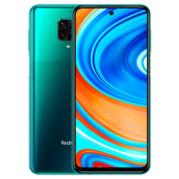 Xiaomi Redmi Note 9 Pro 6/64Gb Duos, Tropical Green