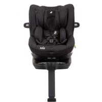 Поворотное автокресло с системой isofix Joie i-Spin Safe 360° Coal (0-18 кг)