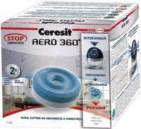 Осушитель воздуха Ceresit 6756 Rezerva Neutral 2 x 450g