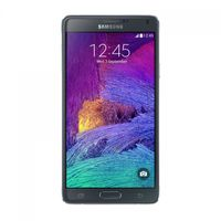 Samsung Galaxy Note 4 (N910), LTE 4G Black