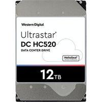"""3.5"""" HDD 12.0TB Western Digital Ultrastar HE12 (0F30146)"""