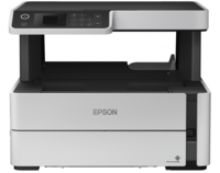 Epson M2140 Copier/Printer/Scanner, A4, Print resolution: 1200x2400 DPI, Scan resolution: 600x1200 DPI, Wi-Fi/USB 2.0 Interface