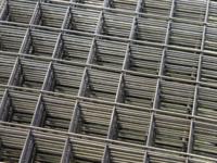 Сетка армирующая ВР-1 50x50 5 мм