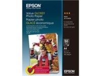 A4 183g 20p Epson Value Glossy Photo Paper