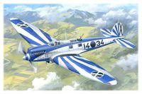 72231 Не-70 F-2, самолет-разведчик ВВС Испании