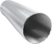 купить Гофра для вентиляции  Ø80 L=1м алюмин. G80-1.5 Europlast в Кишинёве