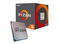 Процессор AMD Ryzen 5 3600X (3,8-4,4 ГГц, 6C / 12T, L2 3 МБ, L3 32 МБ, 7-нм, 95 Вт), Socket AM4, лоток