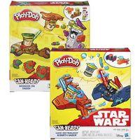 Play-Doh plastilină Star Wars