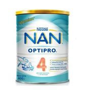 Nestle NAN® 4 400gr.