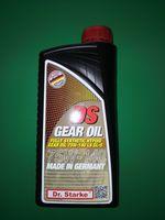 Трансмисионное масло Boost Oil DS SAE 75W-140 LS GL-5 - 1 л