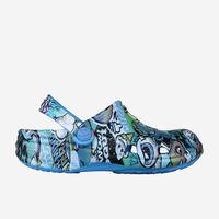 Тапочки COQUI 8115 Sea blue bizarre