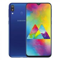 Samsung Galaxy M20 2019 3/32Gb Duos (SM-M205),Blue