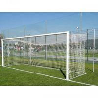 Сетка для футбольных ворот 7.33x2.44 м Yakimasport Pro 100112 (4884)