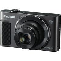 Canon SX620HS Black