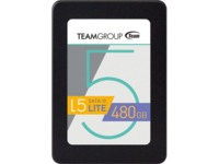 2.5'' 480GB SSD Team L5 LITE