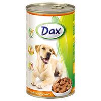 Dax с курицей