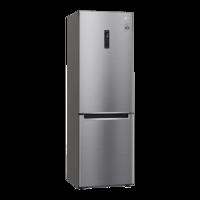 Холодильник LG GA-B459MMQM