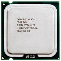 Intel Celeron 430, S775 1.8GHz Tray