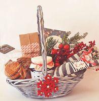 """купить Праздничная корзина """"Новогодняя"""" в Кишинёве"""