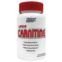 LIPO-6 CARNITINE 60 LIQUID CAPS