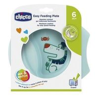 Chicco farfurie Easy Feeding, 6luni+