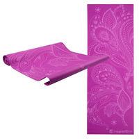 купить Коврик для йоги c сумочкой inSPORTline 172*61*0.3 cm 11729 (3058) Violet в Кишинёве