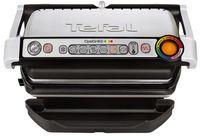 Гриль-барбекю электрический Tefal GC716D12 OptiGrill+