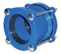 купить Муфта соединительная Jafar dn250 (264-295) PN16 для стальных и чугунных труб тип 9151 в Кишинёве