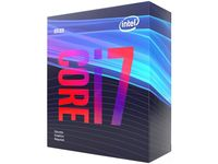 Процессор Intel Core i7-9700 3.0-4.7GHz, Tray