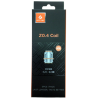 GeekVape Z0.4 coil Mesh KA1 0.4 Ом