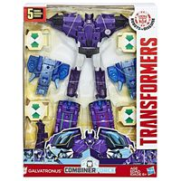 Hasbro Transformers Rid Team Combiners (C0624)