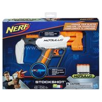 Nerf C0389 Нёрф Модулус Бластер-Аксессуар (Бластер)