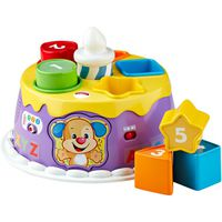 Fisher Price Tortul Festiv Smart Stages rus-eng